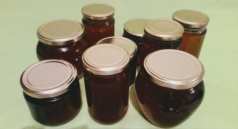 Novo u ponudi: Slatko od maslačka (tzv. med od maslačka)