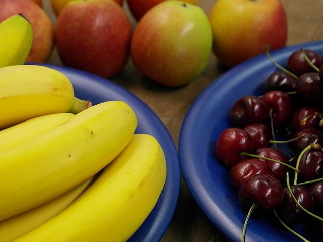 Koje voće je najbolje jesti navečer?