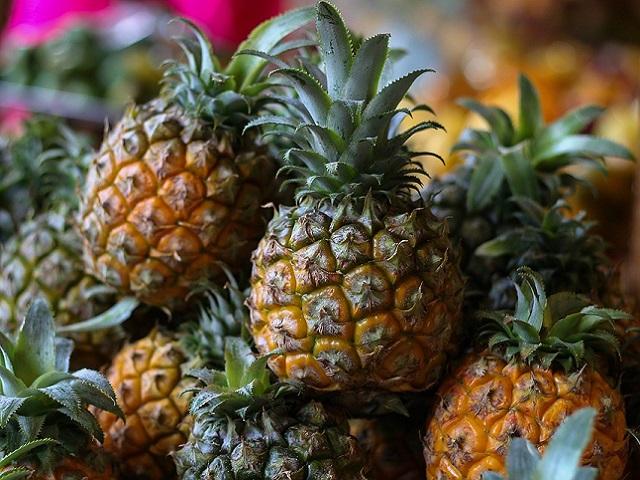 Otkrijte koje su blagodati ananasa