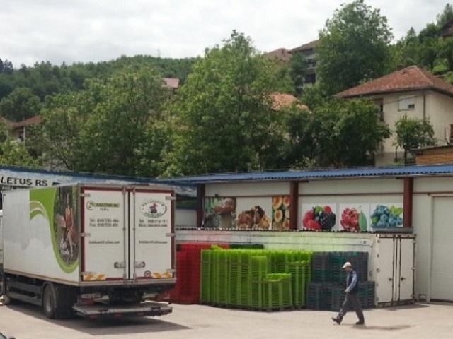 Pečurke i šumski plodovi iz Foče idu za Evropsku uniju