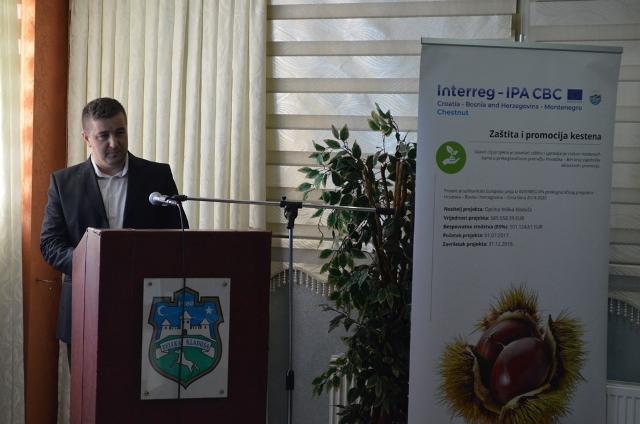 Održana naučna konferencija o zaštiti kestena