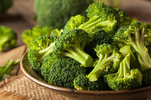 Kako najbolje pripremiti brokulu?