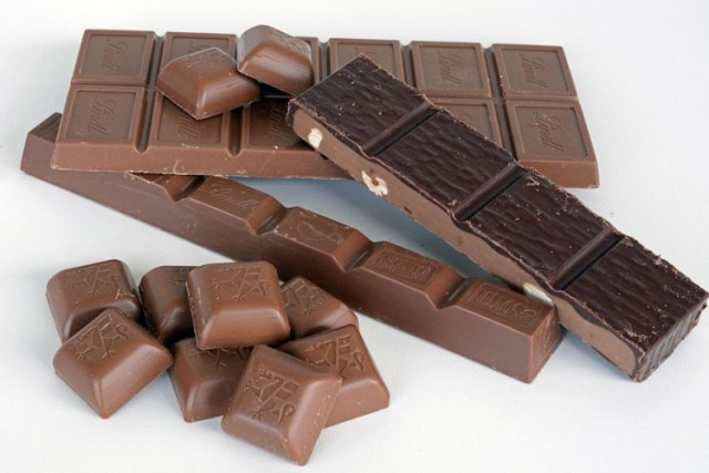 Crna ili mliječna čokolada – da li su iste?