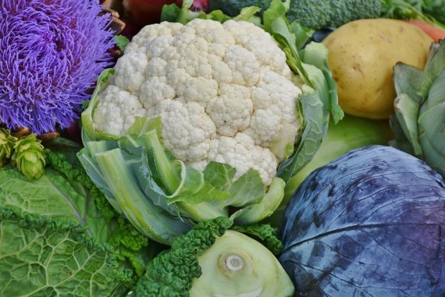 Ovo su zdravstvene prednosti karfiola
