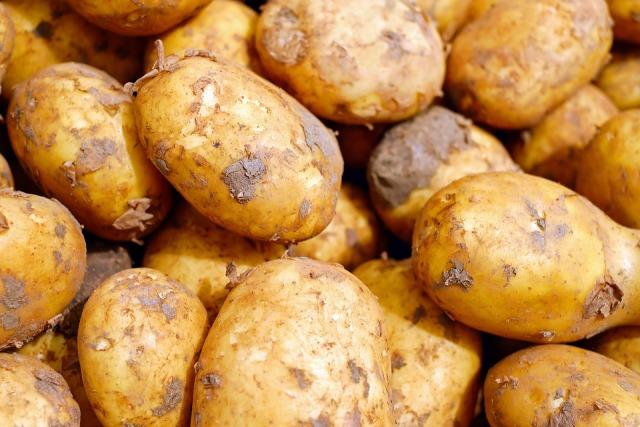 Čuvanje krompira tokom zime