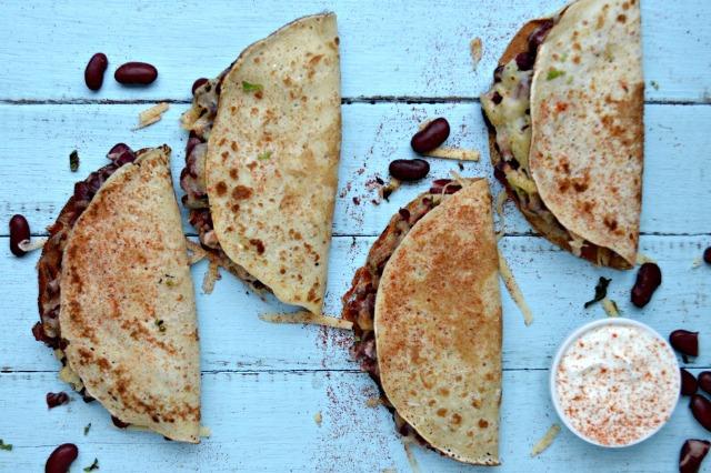 Gastronomsko putovanje: Palačinci na meksički način