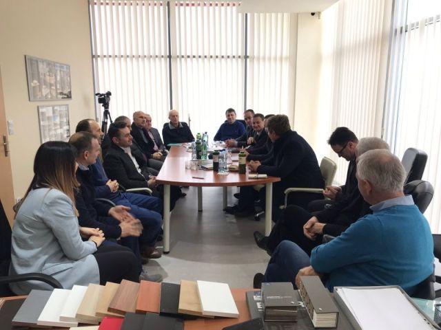 Turci će investirati u poljoprivredu u Čeliću