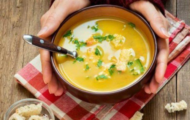 Idealna za hladne dane: Supa sa bijelim lukom