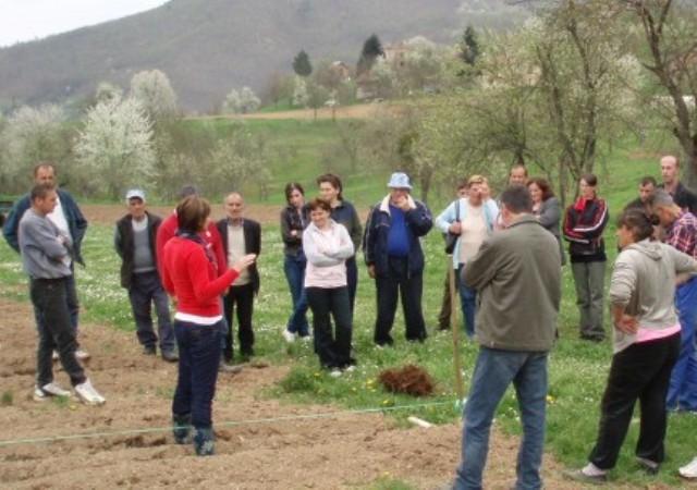 Besplatna pomoć pri uvođenju standarda kvaliteta u poljoprivredi