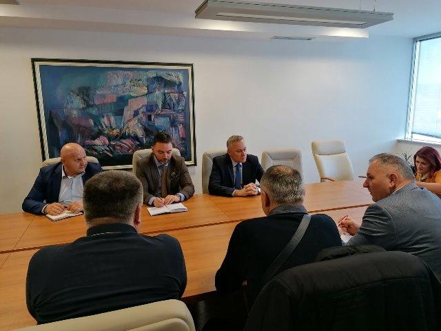 Košarac: Plasman poljoprivrednih proizvoda na tržišta EU, Kine i Rusije