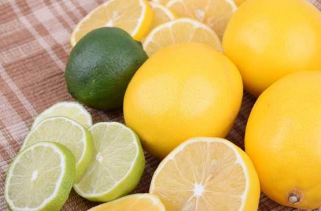 Da li znate koja je razlika između limuna i limete?