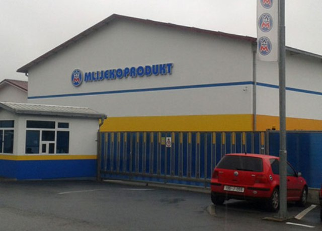 Mlijekoprodukt izvozi u region i EU, cilj i tržište Rusije