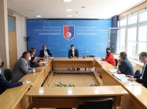 Ministar s akademskom zajednicom o mogućnostima unapređenja stočarstva